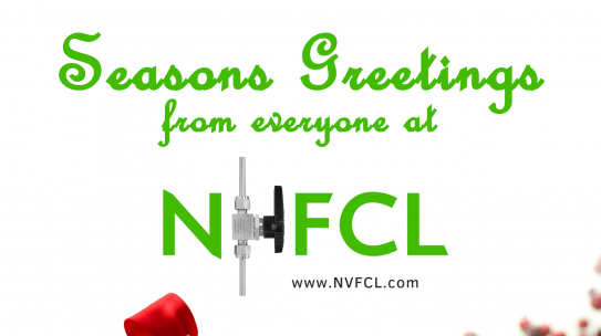 Merry Christmas From NVFCL