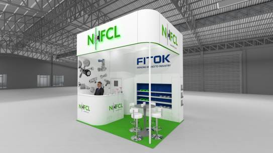 NVFCL will be at The Fluid Power & Systems Show in 2021!