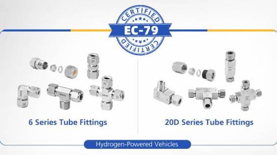 FITOK is now EC-79 certified