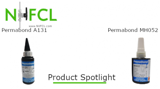 Product Spotlight: Permabond A131 and MH052