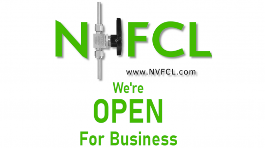 Business as Usual at NVFCL