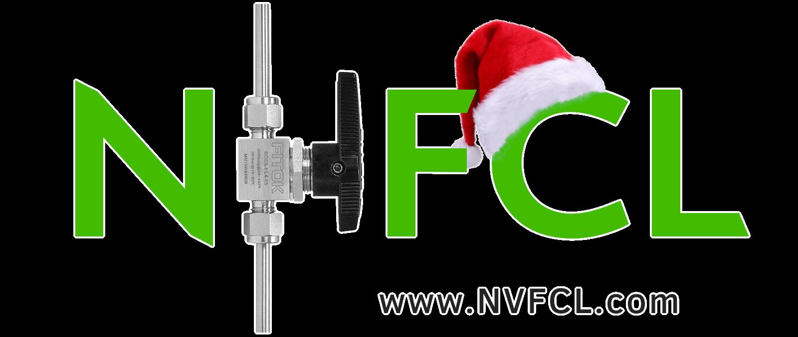 NVFCL-FITOK Valves & Twin Ferrule Fittings