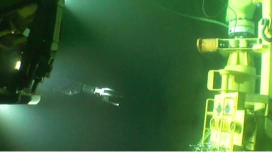 """""""With pressure building, FITOK provides a subsea solution"""""""
