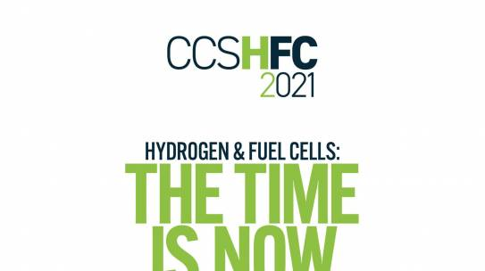 Hydrogen and Fuel Cells: The Time is NOW